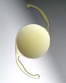 Restor IOL implant