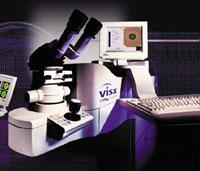Visx System