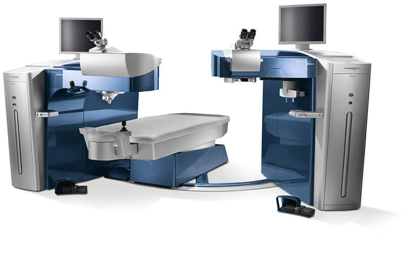 Wavelight Excimer Laser